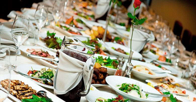 BBs Culinary Wedding Catering 780x406